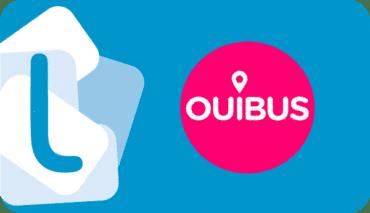 bon d'achat Ouibus